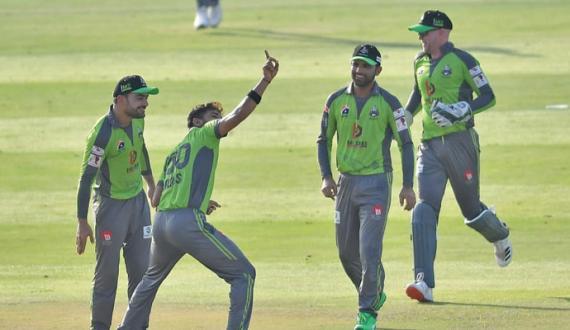 Lahore Qalandars ki tournament mein baqa kay liye wahid umeed kon