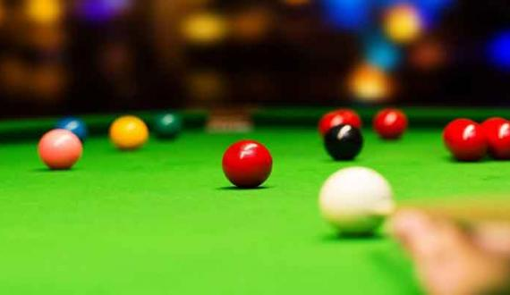 Asian Snooker pakistan kay donon cuest pre quarter final mein pahunch gaey