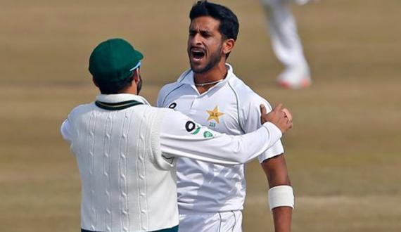 Hassan Ali Injuries not serioushe Available for Central Punjab