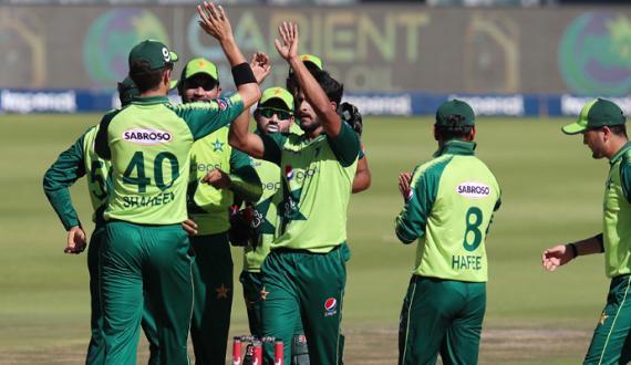 Pakistan T20 world cup Squad again talk of town