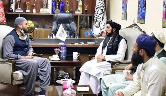 Mirwais afghan cricket team kay cheif selector muqarrar