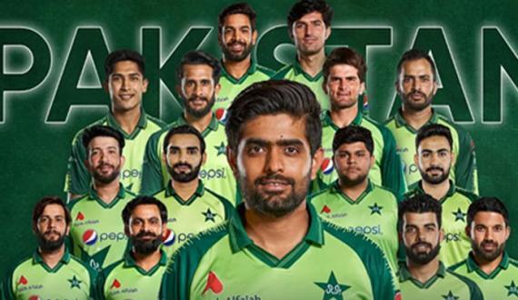 T20 worldcup main shirkat kay liye pakistan team 14 october ko UAE rawana hogi