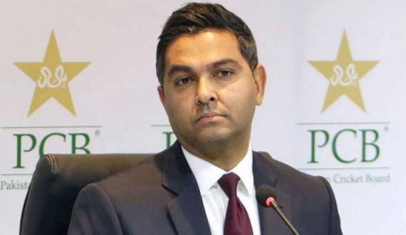Wasim Khan ka istifa manzoor karlia gaya