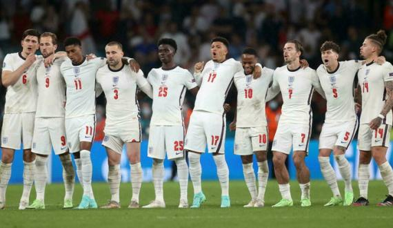 English football Team Five player not Agree on Coronavirus Vaccine