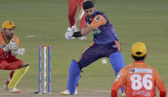 National T20 Cup Central Punjab beat Sindh by 12 Runs