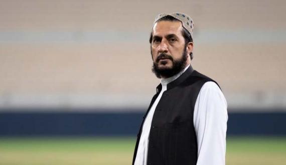 mulk mien khawateen kay khailo par bazabta koi pabandi nahi afghan cricket chief