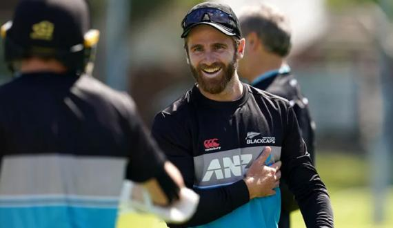 World cup T20 Kane Williamson will Fit befor pakistan match