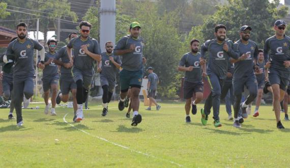 t20 world cup pakistan team kal uae rawana hogi